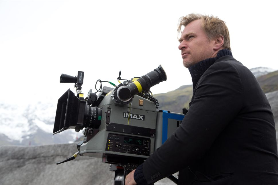 Christopher Nolan, Revisited: We Rank All 10 of the Director's Films