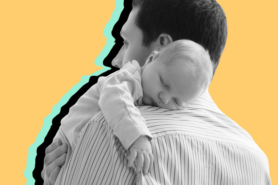 5 Things All New Dads Wish They Had Prepared For