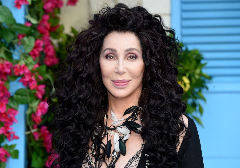 Time to Move On: Cher Wants to Sell Her Zen Beverly Hills Home