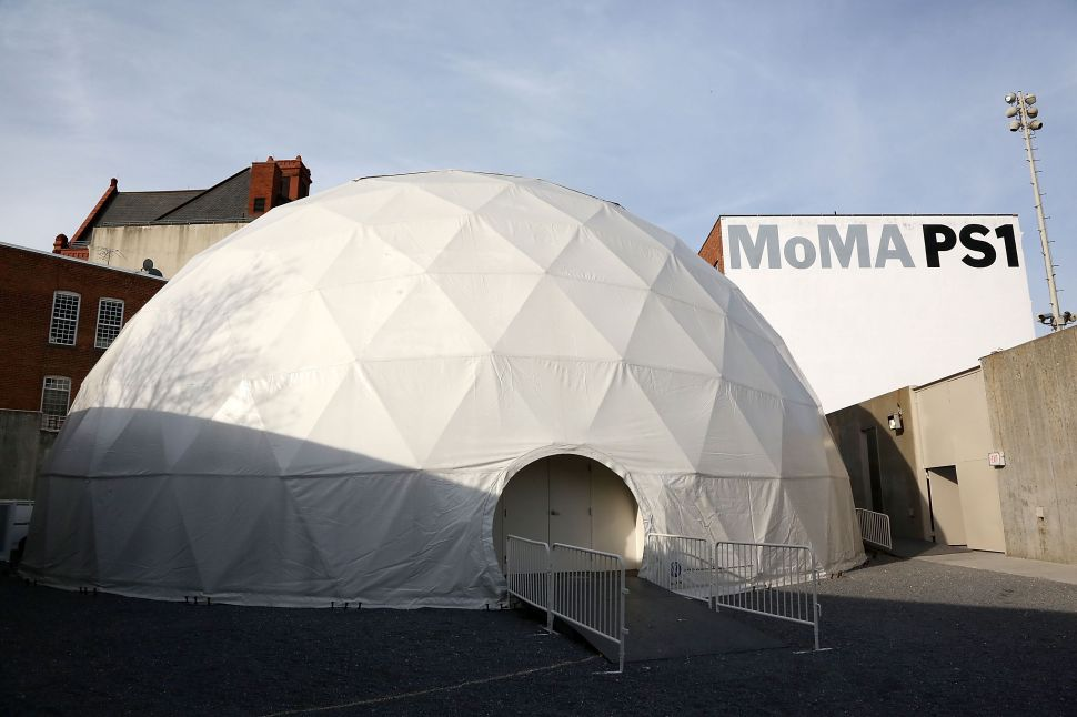 What's Shocking About the Pregnancy Discrimination Case Brought Against MoMA PS1