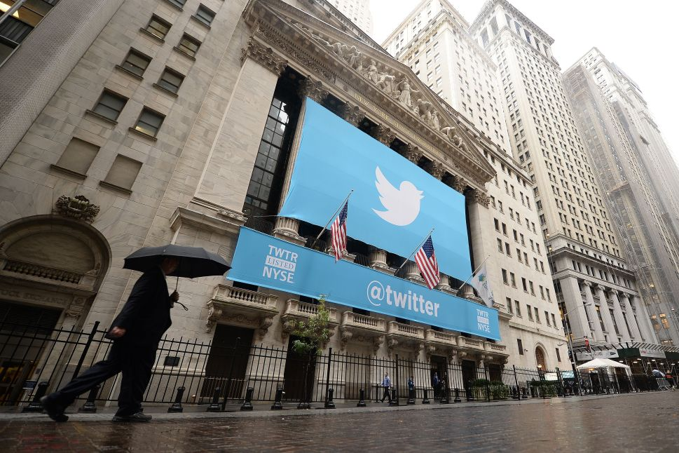 How Twitter's 1 Million User Loss Wiped Away $6B of Its Market Value