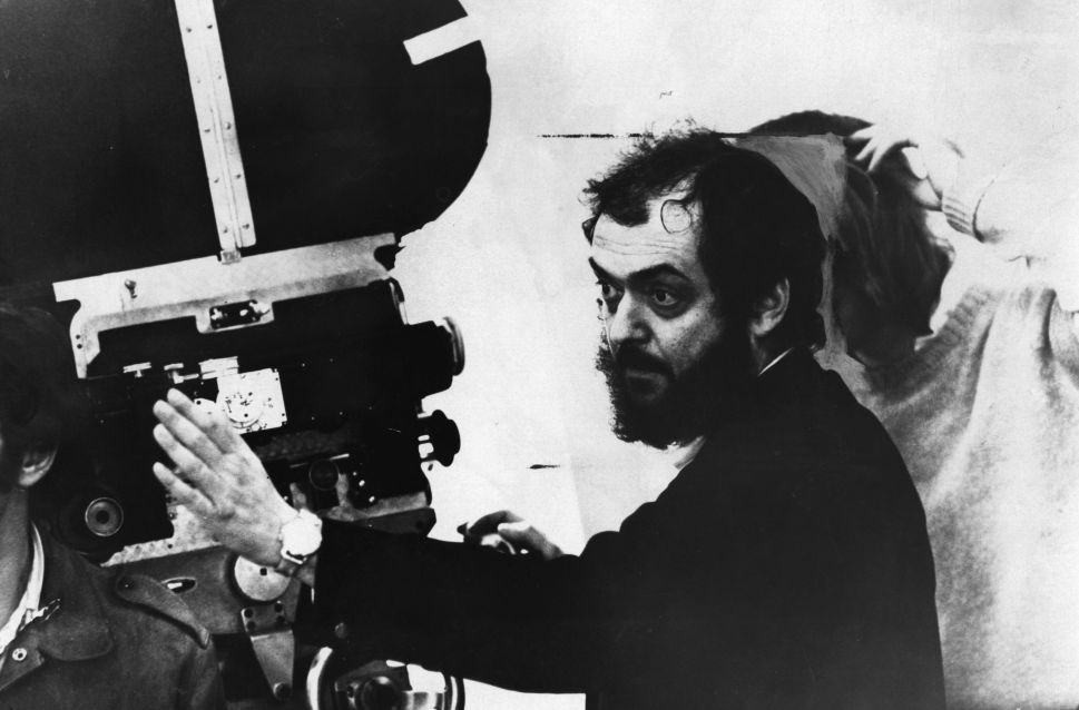 A Long Lost Stanley Kubrick Script Has Suddenly Been Found