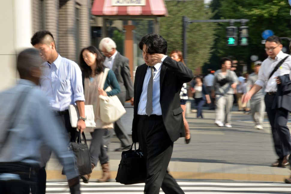 How Microsoft Made the 4-Day Work Week a Successful Reality in Japan