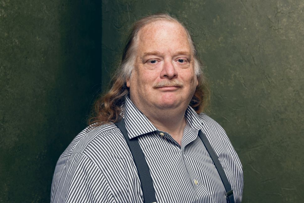 A Grim Day For LA: A Hostage Crisis and the Death of Jonathan Gold