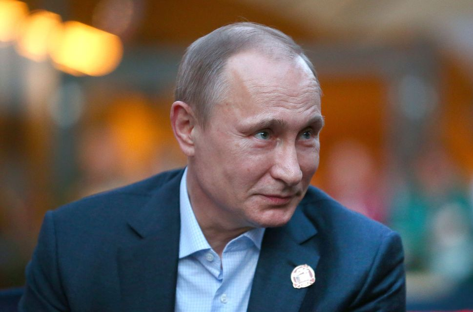 Putin's Ploy to Interrogate Americans Was a Bad-Faith Trick That Almost Worked