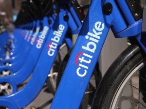 Lyft acquires Motivate, owner of Citi Bike