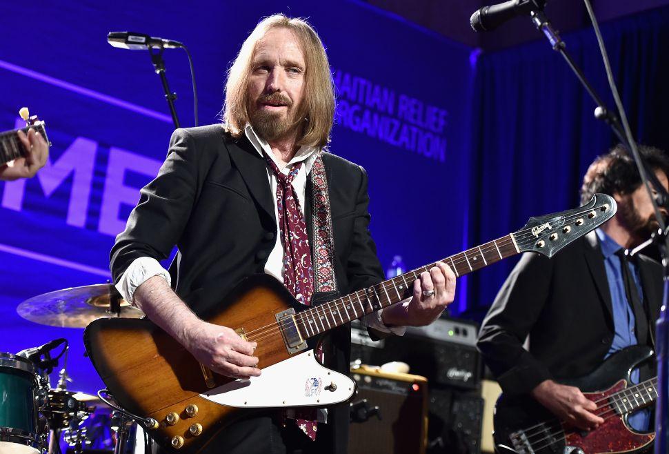 Encino Free Fallin': Tom Petty's Former Home Has a Messy, Rock Star History