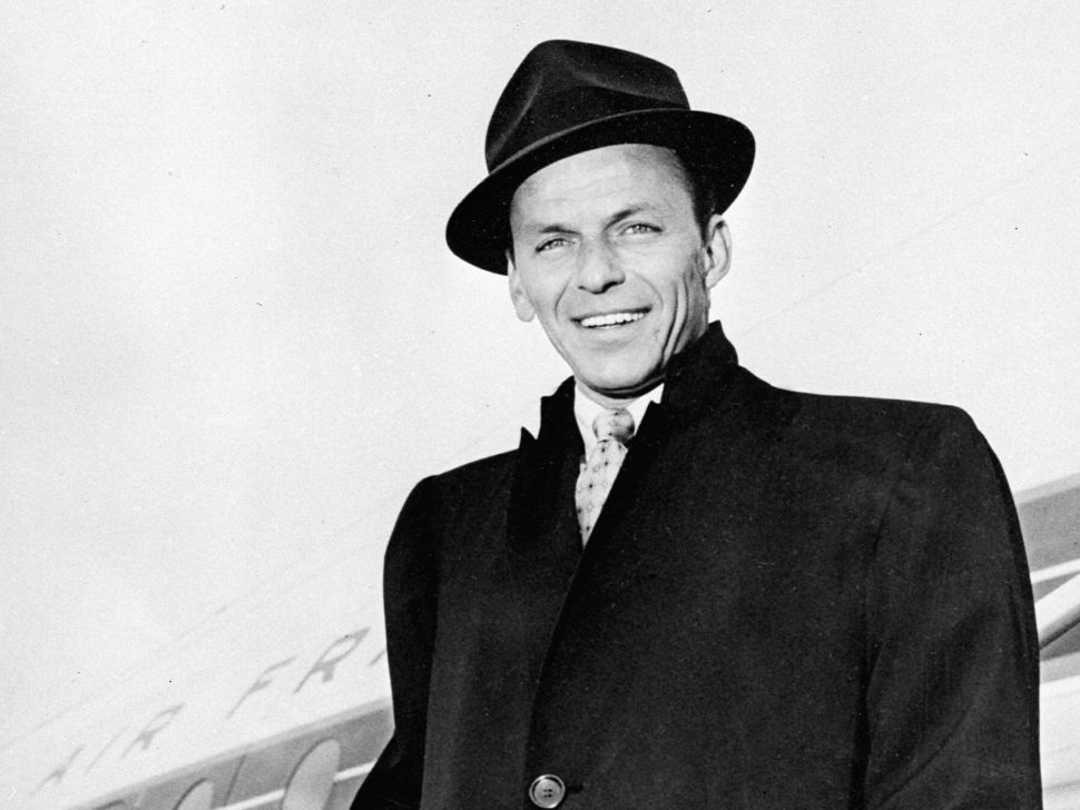 Frank Sinatra's Former Malibu Beach Retreat Is Listed for $110,000 a Month