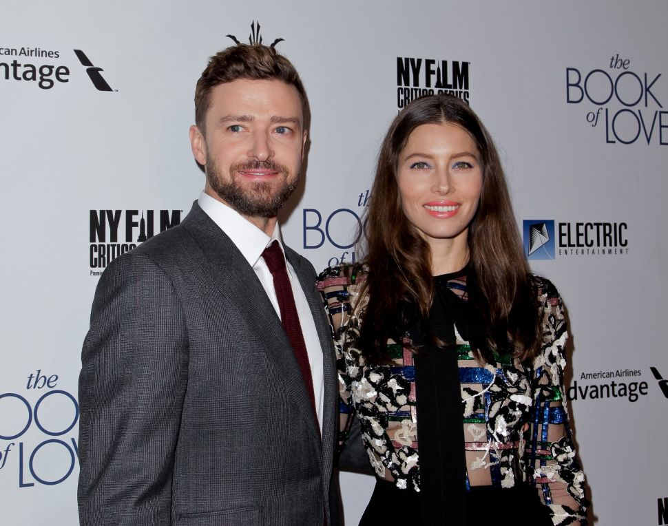 Justin Timberlake Can't Stop Discounting His Soho Penthouse