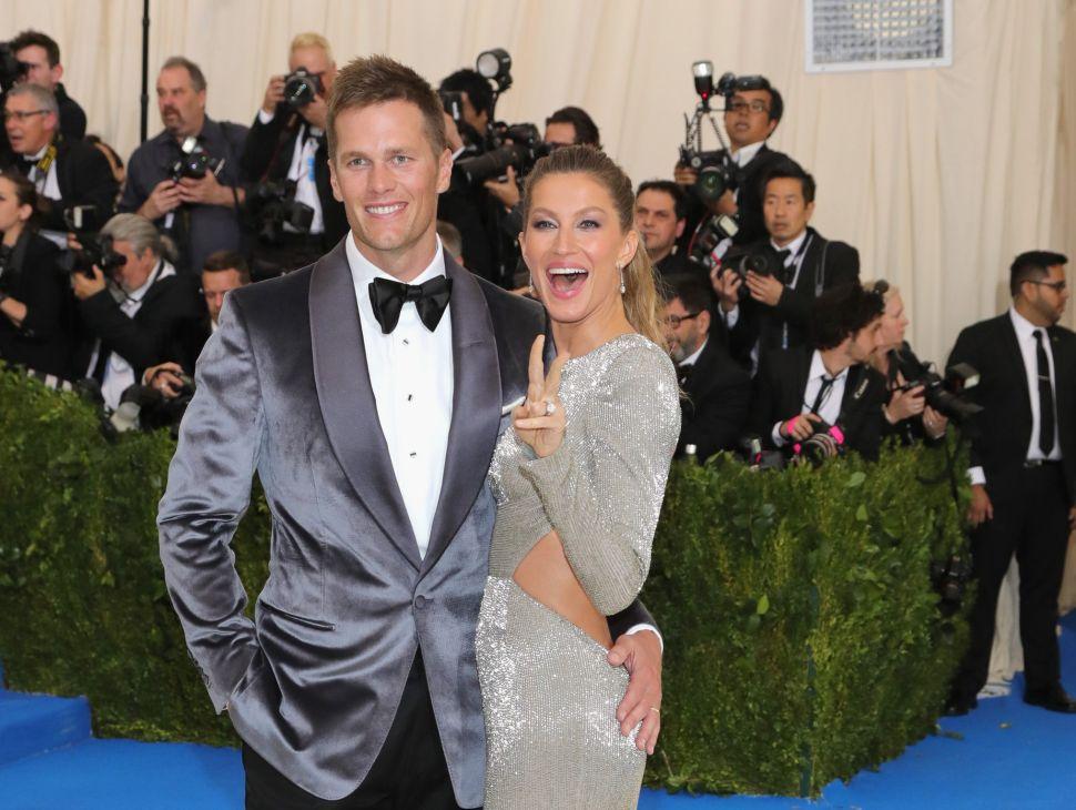 GiseleBündchen and Tom Brady Just Sold Their Sleek New York Home