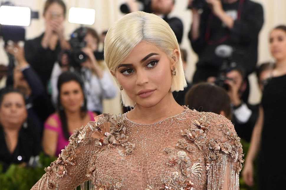 Over 100 Kylie Jenner Fans Have Donated to Make Her a True Billionaire