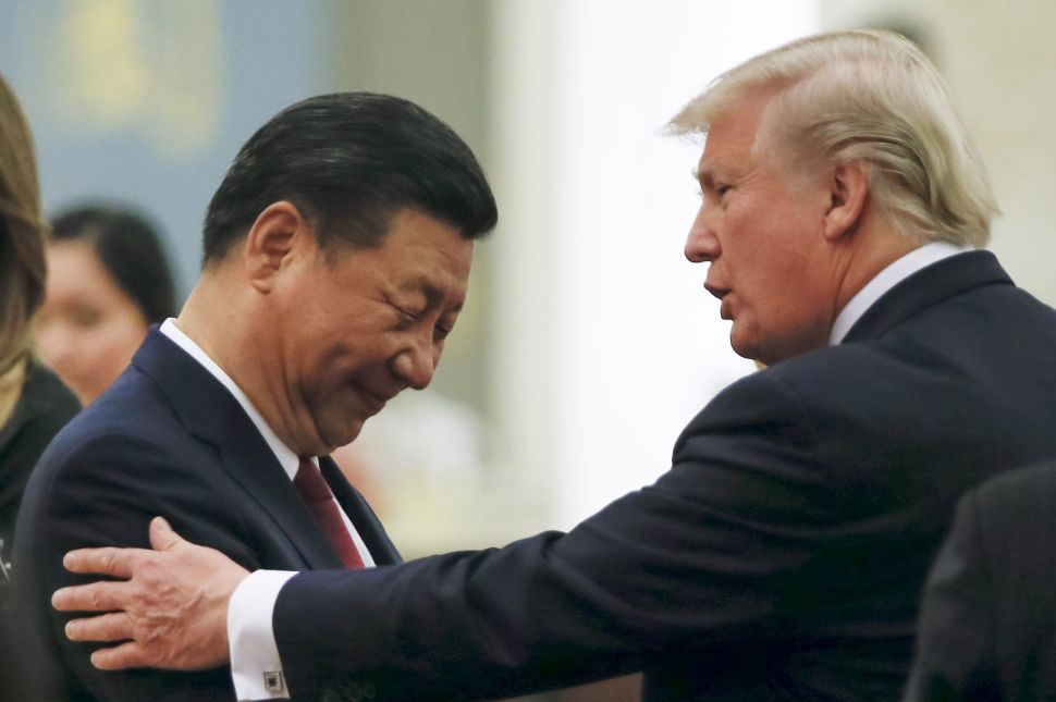 How Will China Fight Back on Trump's New $500B Tariff Threat?