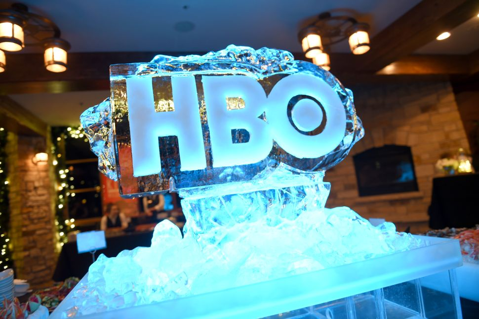 Here's How HBO Is Preparing to Do Battle With Netflix