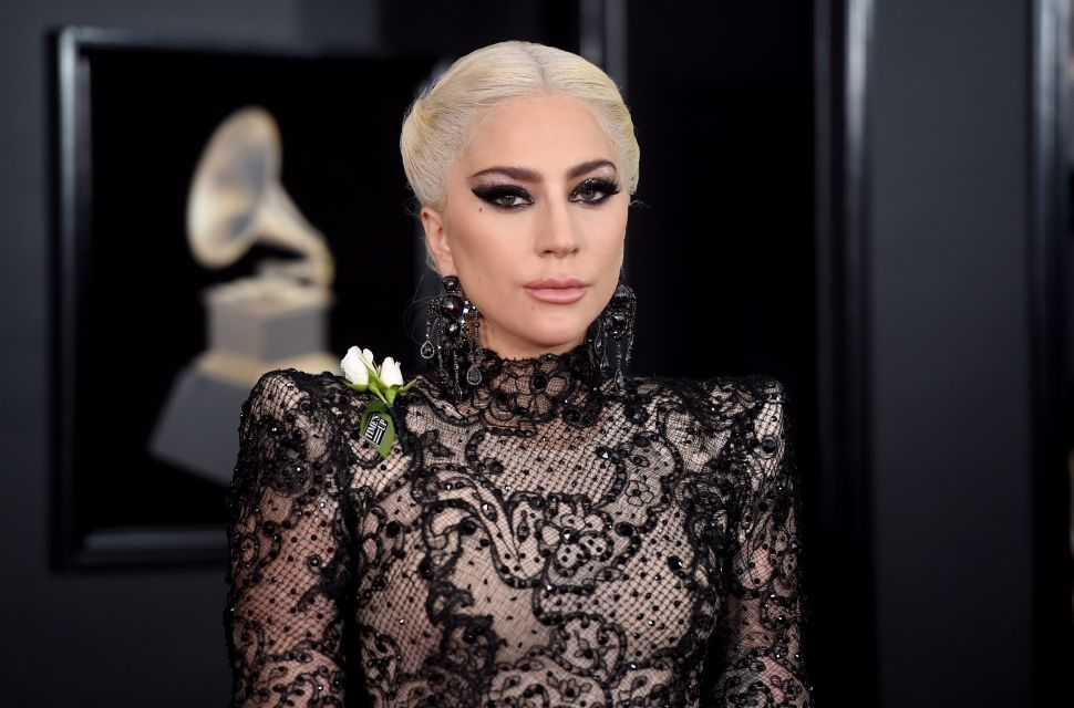 Lady Gaga Avoided the Paparazzi in This $23 Million Home
