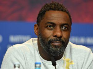 Idris Elba Fast and Furious Dwayne Johnson