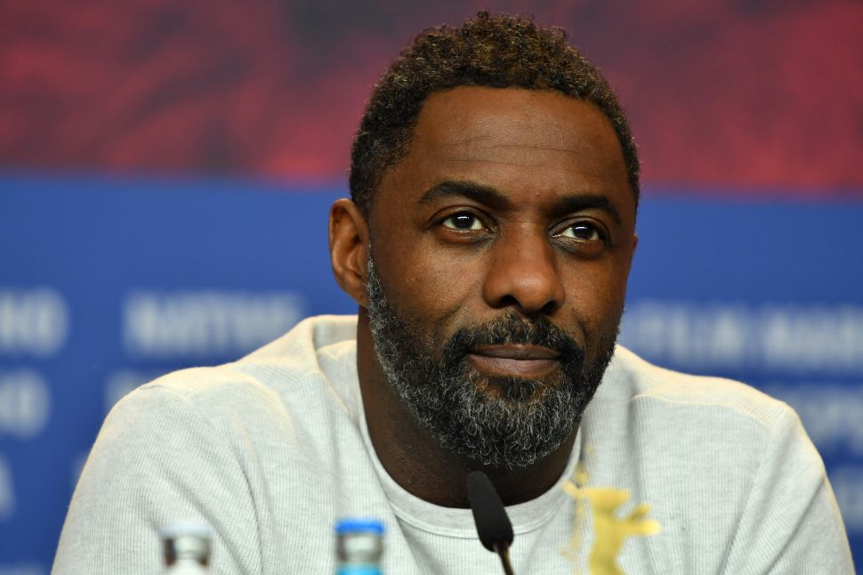 Idris Elba Will Duke It Out Against Dwayne Johnson in 'Fast and Furious' Spinoff