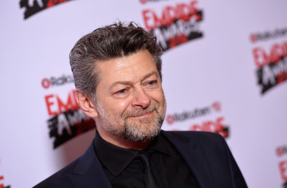 Netflix Makes Its Biggest Finished Film Acquisition With Andy Serkis' 'Mowgli'