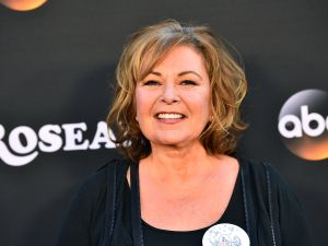 Roseanne Barr TV Return ABC