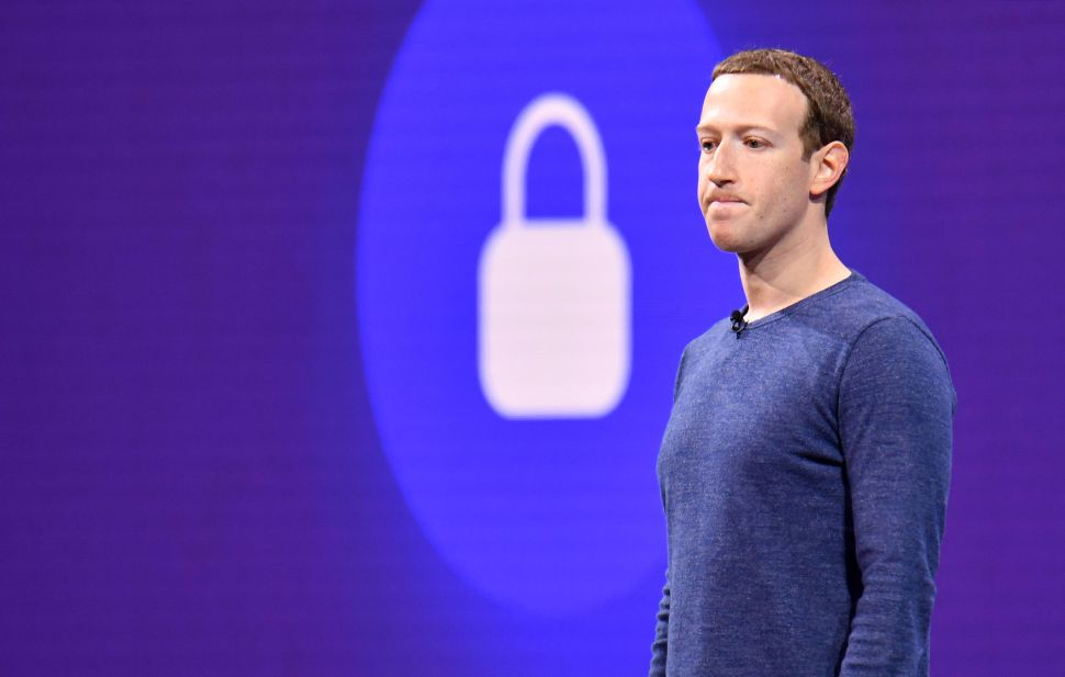 It's Getting Real: Facebook Sets Aside $3 Billion to Cover Data Breach Fine
