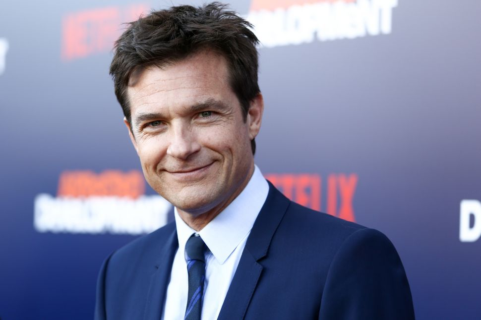 Jason Bateman's New House Does Not Resemble the Bluth Family Home