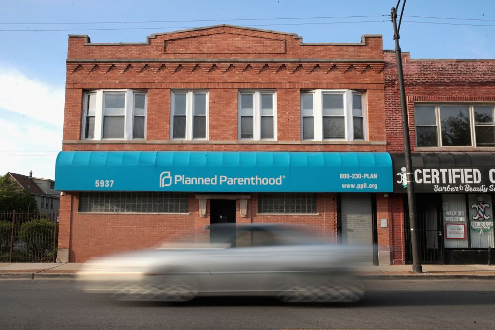 The Fate of Abortion in America May Lie with States, Not Roe v. Wade