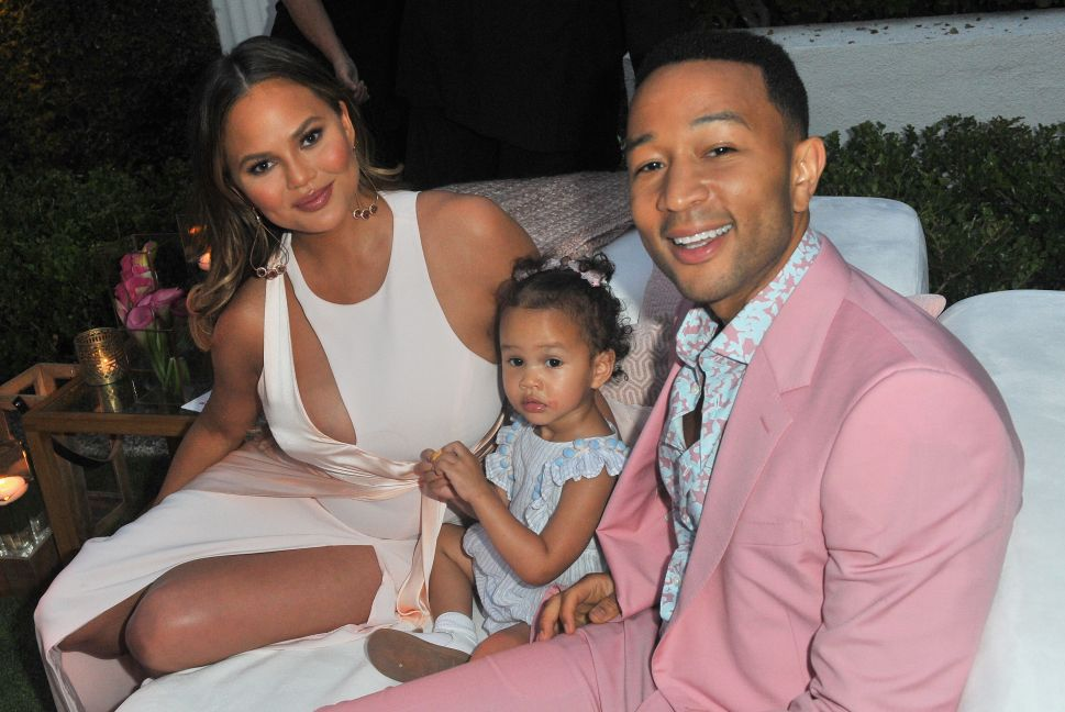 Where Exactly Is Chrissy Teigen and John Legend's Bali Paradise?