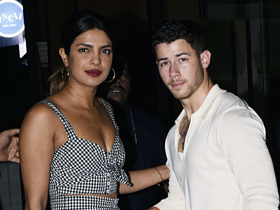 Priyanka Chopra's Birthday Began With the Jonas Brothers and Sophie Turner