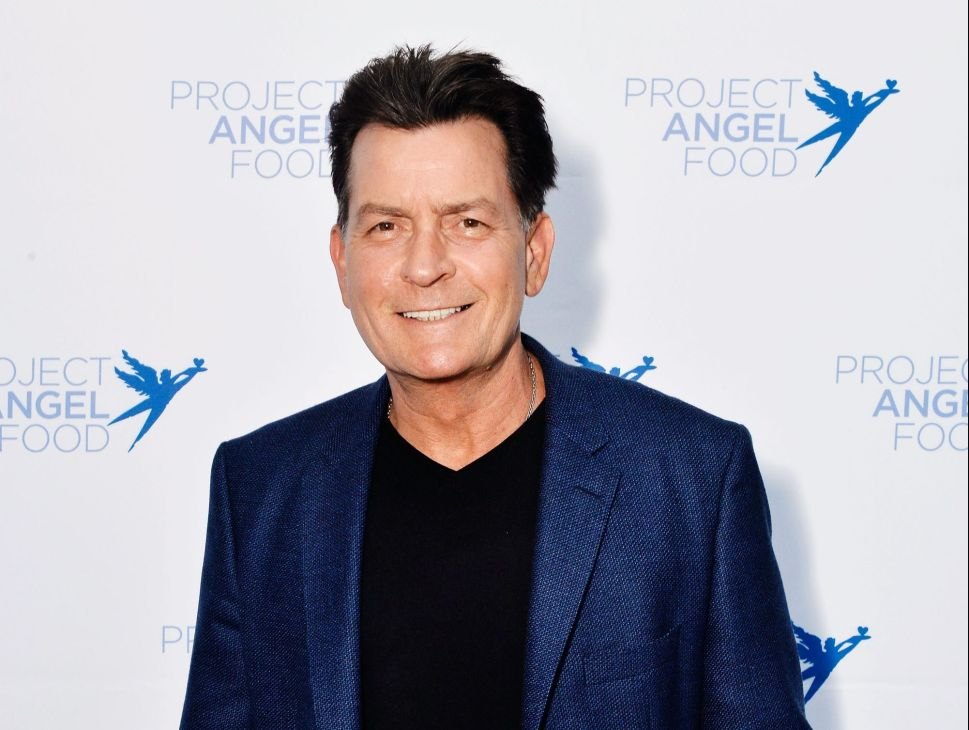 Charlie Sheen's Mulholland Estates Home Returns With a Discount