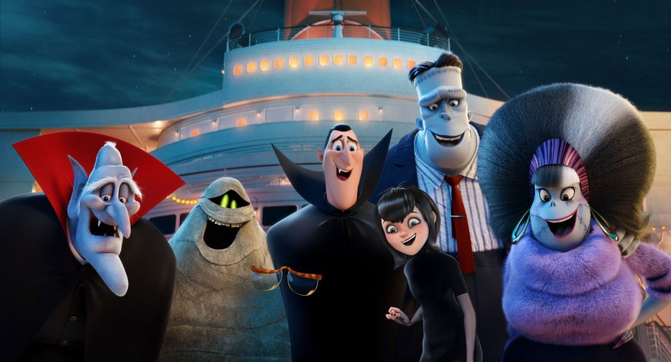 'Hotel Transylvania 3' Is the Closest Thing Today's Kids Have to Classic Looney Tunes
