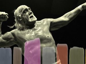Hulk Hogan Gawker Auction