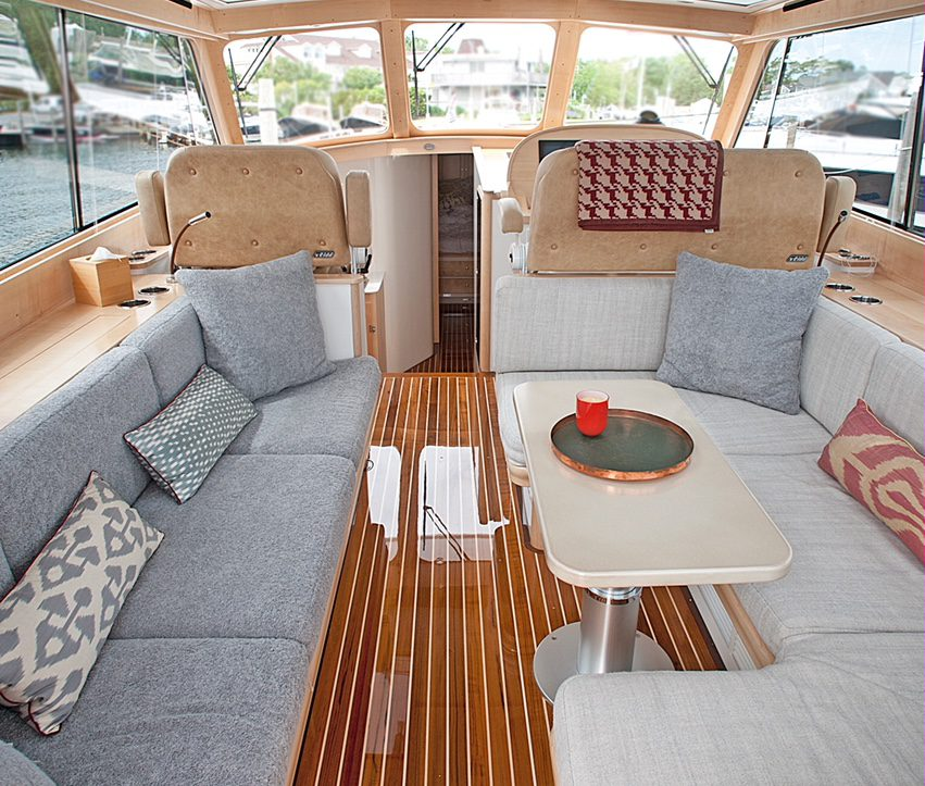 Summer Aboard a Boat: The Cheaper Version of a Vacation Home With Way Better Views
