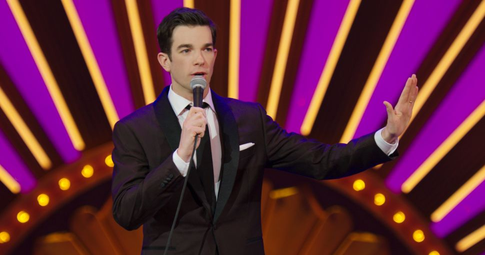 John Mulaney and Broadway Musicals Combine for July 4 Fun in Viral Twitter Game