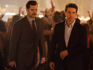 Mission: Impossible—Fallout TOm Cruise Box Office
