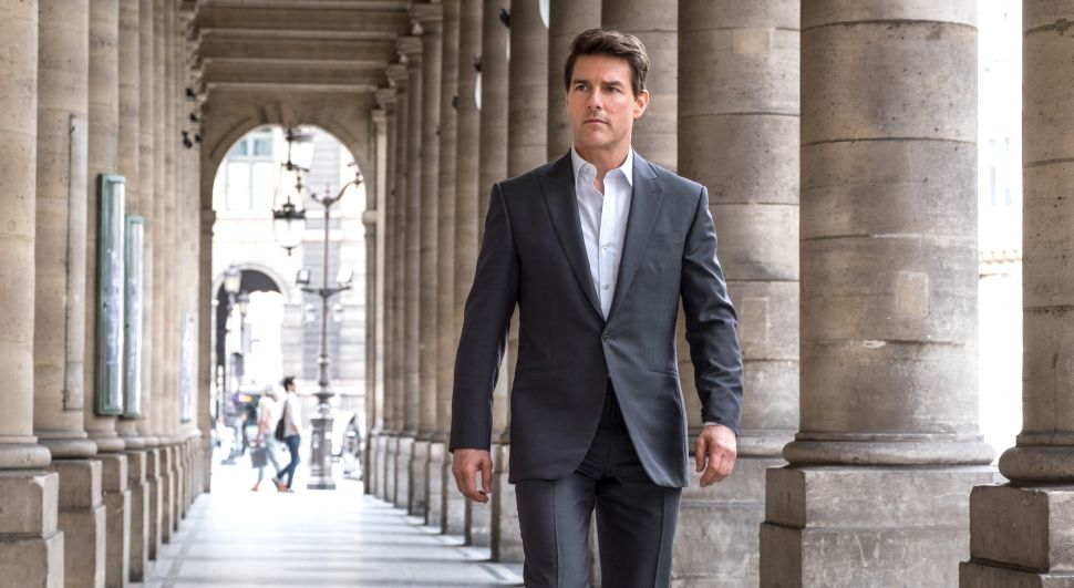 Is This the End of the 'Mission: Impossible' Franchise? Should It Be?