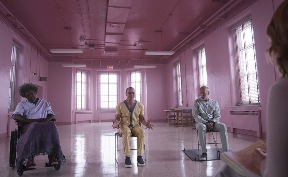 Will M. Night Shyamalan Cement His Comeback With 'Glass'?