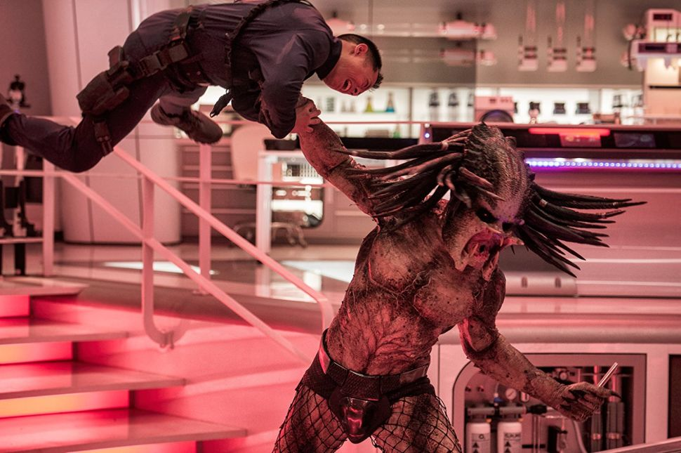 Comic-Con 2018 Day 1 Highlights: From 'Star Wars' to 'The Predator'
