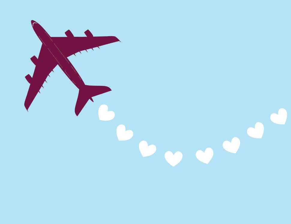 #PlaneBae Proves Technology Has Turned Us All Into Stalkers and Glory Hounds