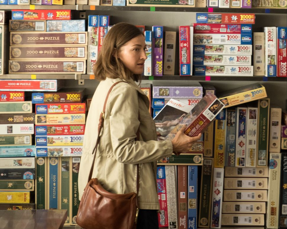 A Movie About Puzzles Will Never Be Exciting, But This One Is Still Good