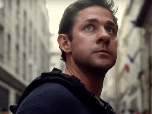 Amazon vs Hulu Jack Ryan John Krasinski