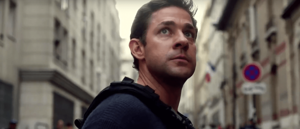 Can John Krasinski's 'Jack Ryan' TV Series Kick-Start a New Era for Amazon?