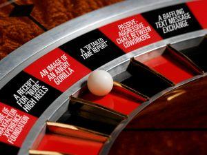 Screenshot roulette.