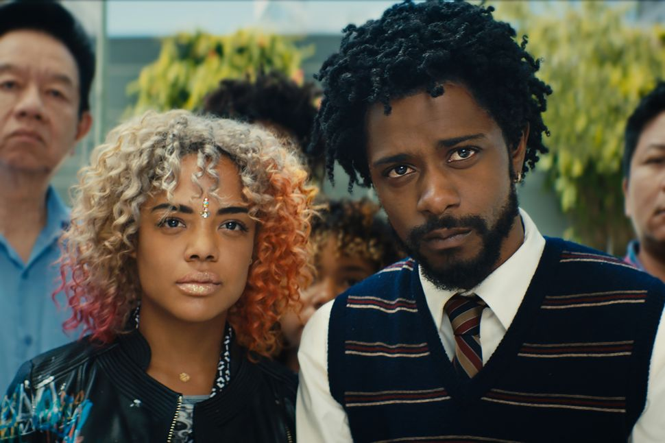 Comedy Was Having a Cold Streak. 'Sorry to Bother You' Just Ended It.