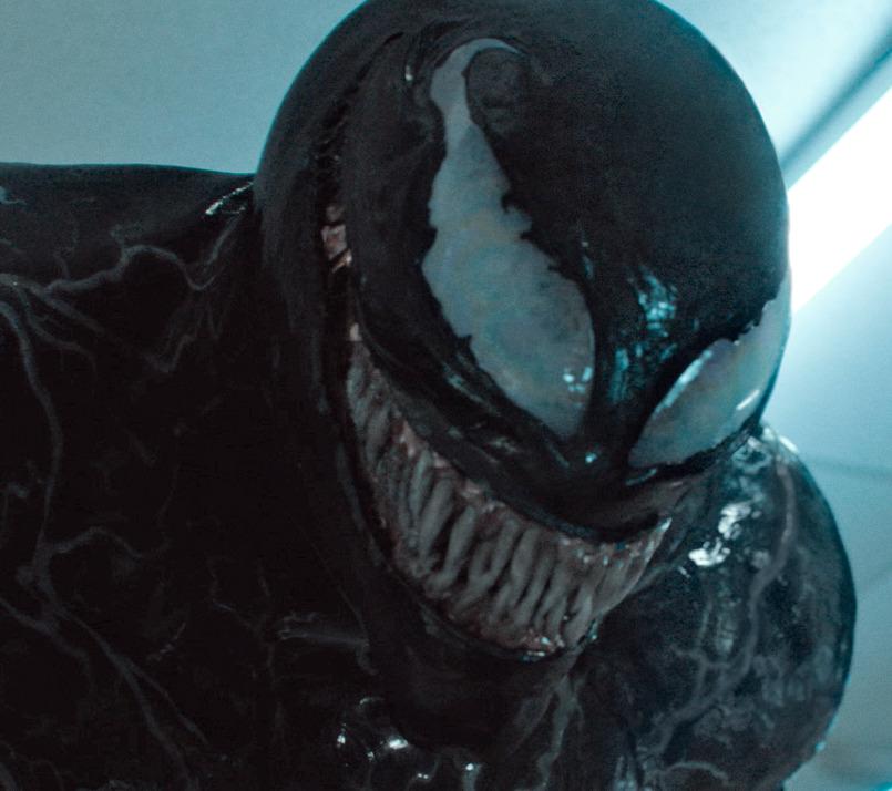 I Want to Believe in 'Venom'