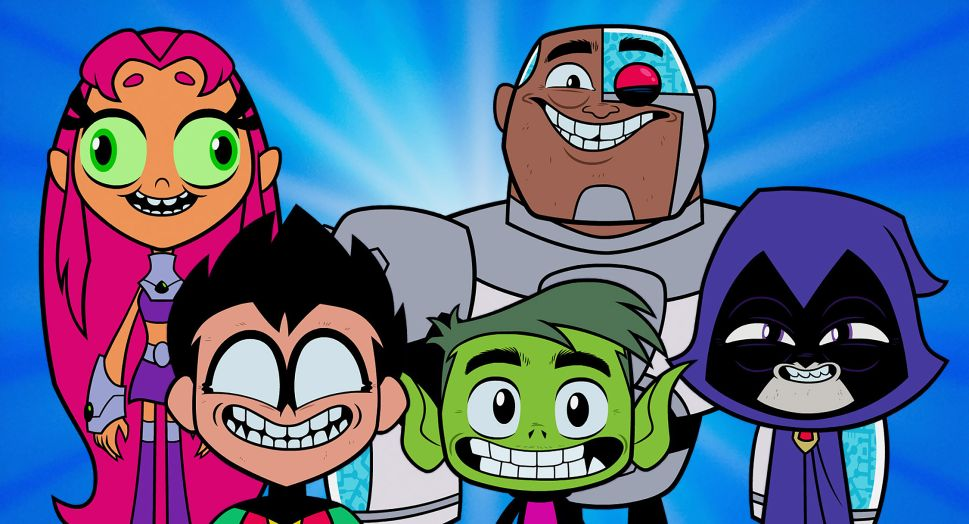 'Teen Titans Go! To The Movies' Composer on Recruiting Michael Bolton & Lil Yachty