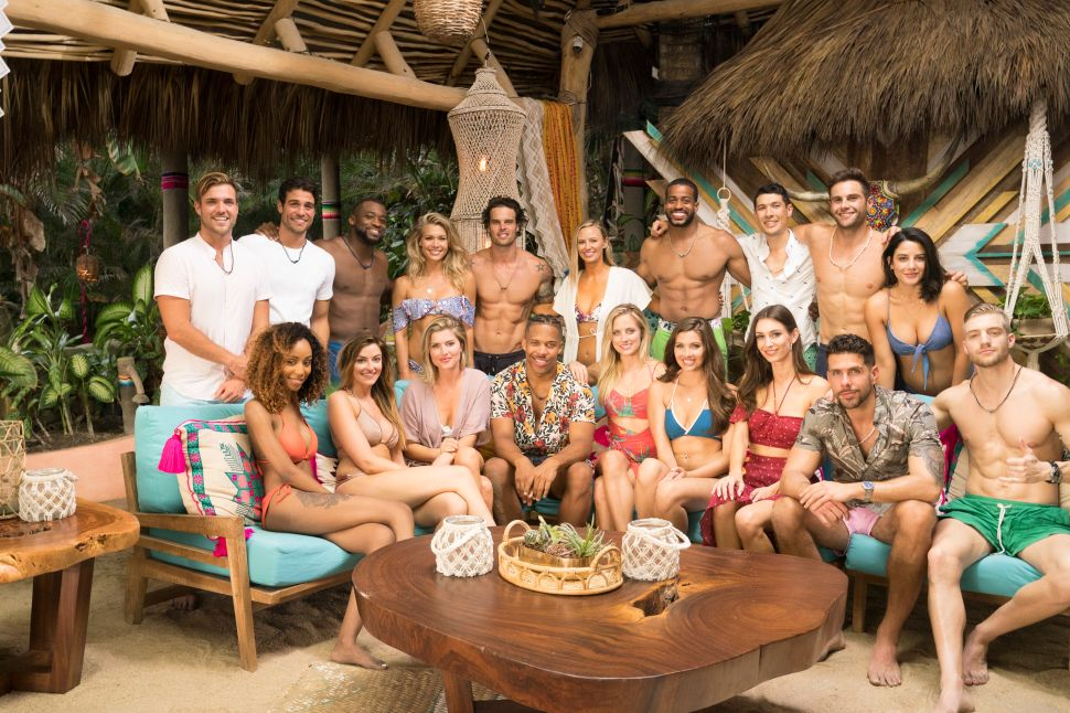 All the Insane 'Bachelor in Paradise' Season 5 Credit Intros, Ranked