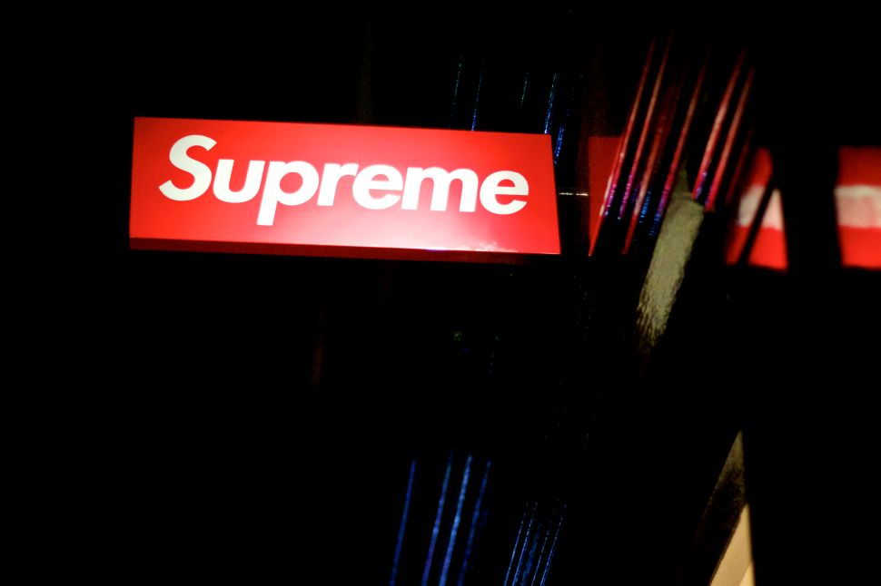 Supreme's Collaboration with the 'New York Post' Is Easy Money for Resellers
