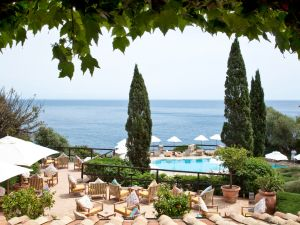 Pippa Middleton and James Matthews just went to Il Pellicano in Tuscany for a babymoon.