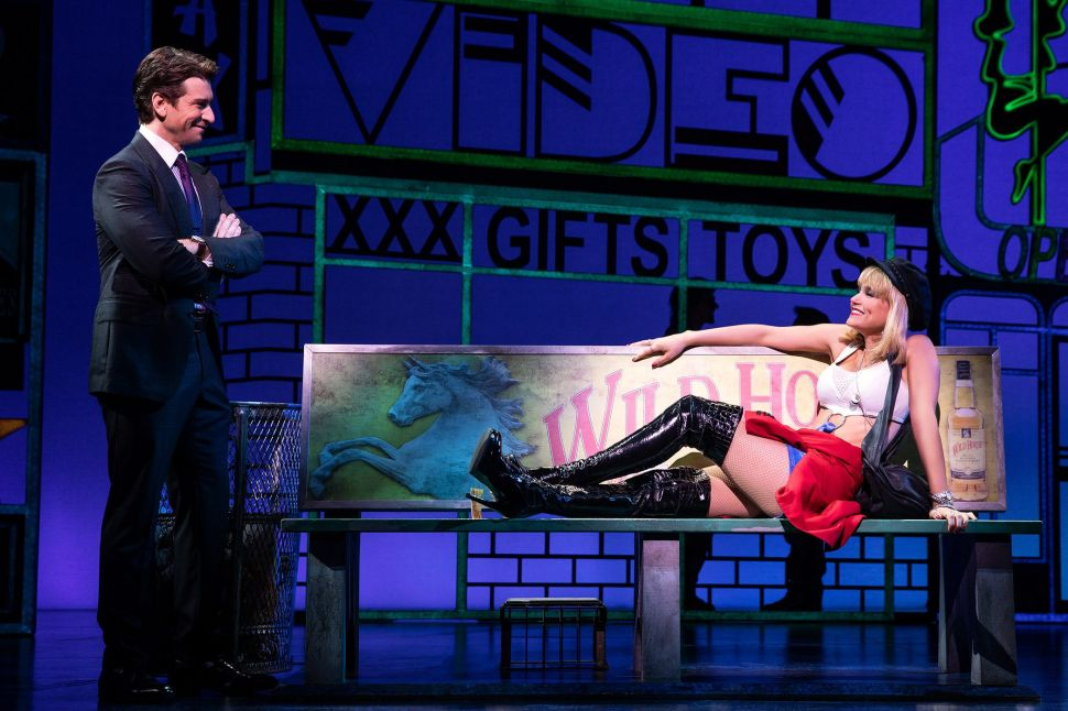 'Pretty Woman: The Musical' Makes a Sad Statement About Gender, Class and Fashion