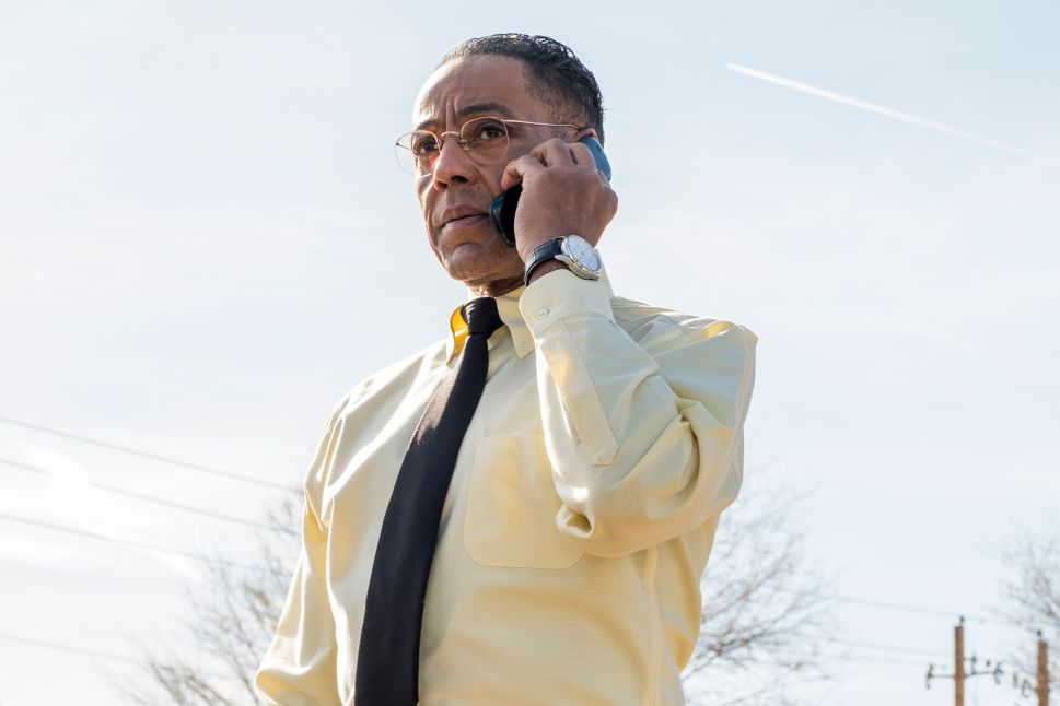 'Better Call Saul' Doesn't Need Any More 'Breaking Bad' in Its DNA