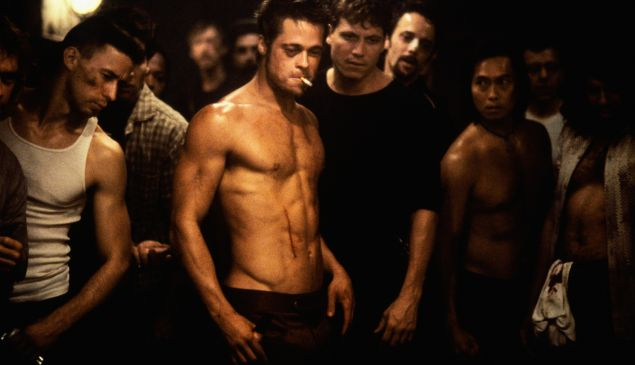 1999's Fight Club.